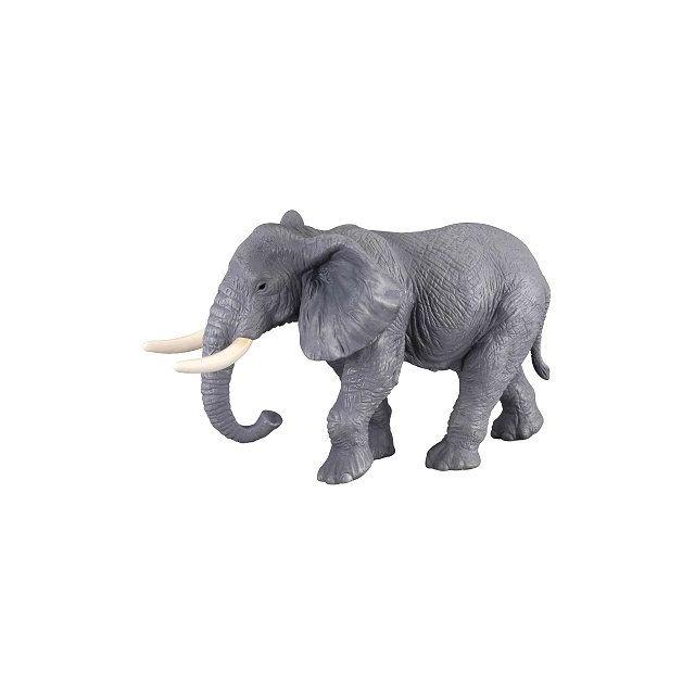 Figurines Collecta Figurine Elephant d'Afrique