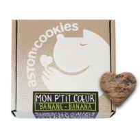 Aston'S Cookies - Biscuits pour chien Mon P'TIT Coeur