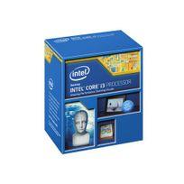 INTEL - Core i3-4370 - 3,8 GHz