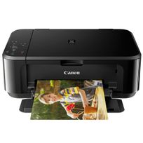 CANON - Imprimante Multifonction Wi-Fi PIXMA MG3650