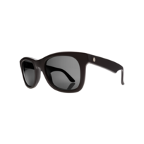 Electric - Lunettes de soleil Detroit Xl – Matte Black / Matte Grey