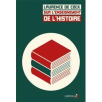 Libertalia - sur l'enseignement de l'histoire