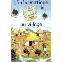 Gerfaut - L'informatique au village