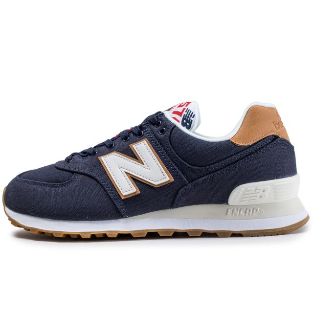 basquettes homme new balance