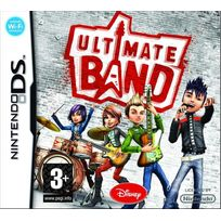 Disney - Ultimate Band - DS