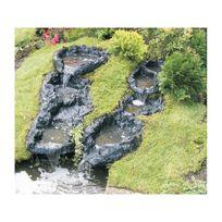 cascade bassin jardin achat cascade bassin jardin pas. Black Bedroom Furniture Sets. Home Design Ideas