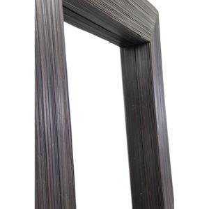 Kare design miroir lane 200x100cm pas cher achat for Miroir hauteur 200