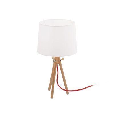 Boutica-design Lampe à poser York Big Bois 1x60W - Ideal Lux - 089799