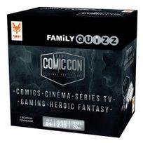 Topi Games - Family Quizz ComicCon
