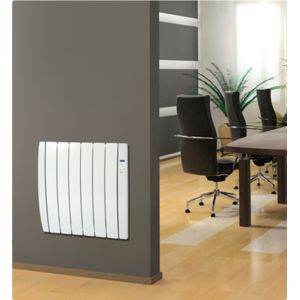 haverland radiateur inertie fluide caloporteur 750w designer rc6v pas cher achat vente. Black Bedroom Furniture Sets. Home Design Ideas