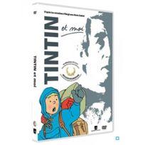Citel Vidéo - Tintin et moi