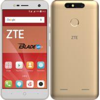 ZTE - Blade V8 Mini - Or