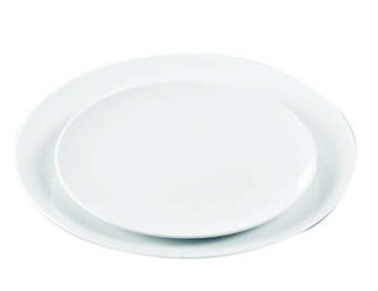 Lebrun Assiette plate 28 cm Zen