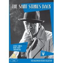 Odeon - The Saint Strikes Back IMPORT Anglais, IMPORT Dvd - Edition simple