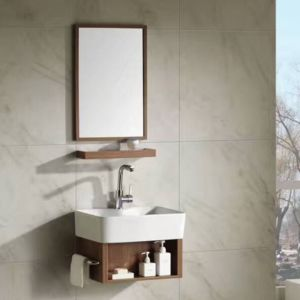 Rue du bain ensemble petit meuble de salle de bain for Rue du commerce salle de bain
