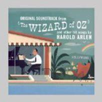 - Harold Arlen - Le magicien d'Oz & les grands succès de Harold Arlen