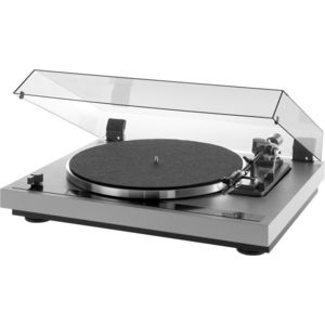 Thorens - Platines vinyle hi-fi TD-190-2 Silver