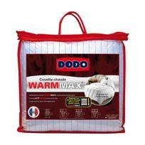 DODO - Couette ultra-chaude garnissage spécial anti-humidité Warmax
