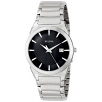 Bulova - Montre Homme Dress 96B149
