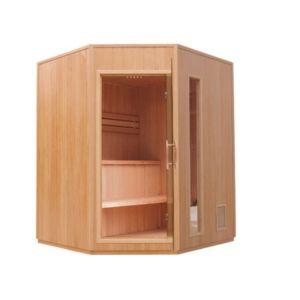 vogue sauna sauna traditionnel finlandais 3 4 places gamme prestige odense ii l150 p95. Black Bedroom Furniture Sets. Home Design Ideas