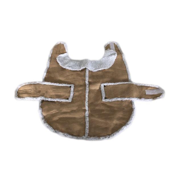 Astuceo Manteau d'hiver pour chien Taille M pas cher