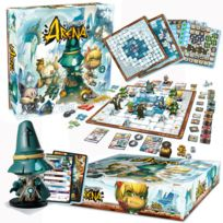 Ankama - Jeux de société - Krosmaster Arena - Extension : Frigost