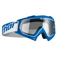 Thor - Masque / Lunettes Cross Enemy Solid - Bleu - Gamme 2017