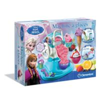 Clementoni - Machine à glaces La Reine des Neiges Frozen