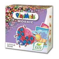 Playmais - Mosaïque : Petits insectes