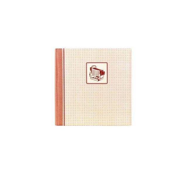 Brepols Publishers - Album photo Brepols Chambord marron 100 pages, à coller 0cm x 0cm