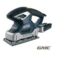 Gmc - Ponceuse vibrante 187 92mm 300W - Os187CF