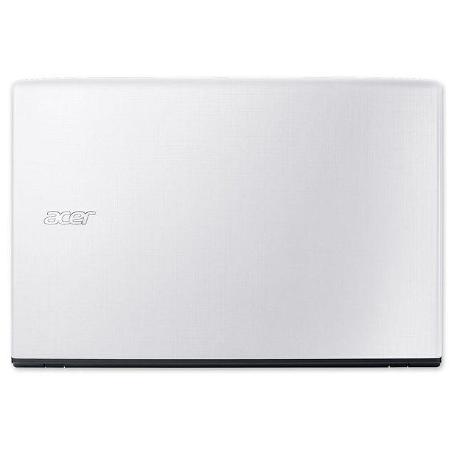 ACER - Aspire E5-575-52G6 - Noir et Blanc