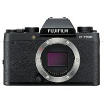 FUJIFILM - X-T100 Noir
