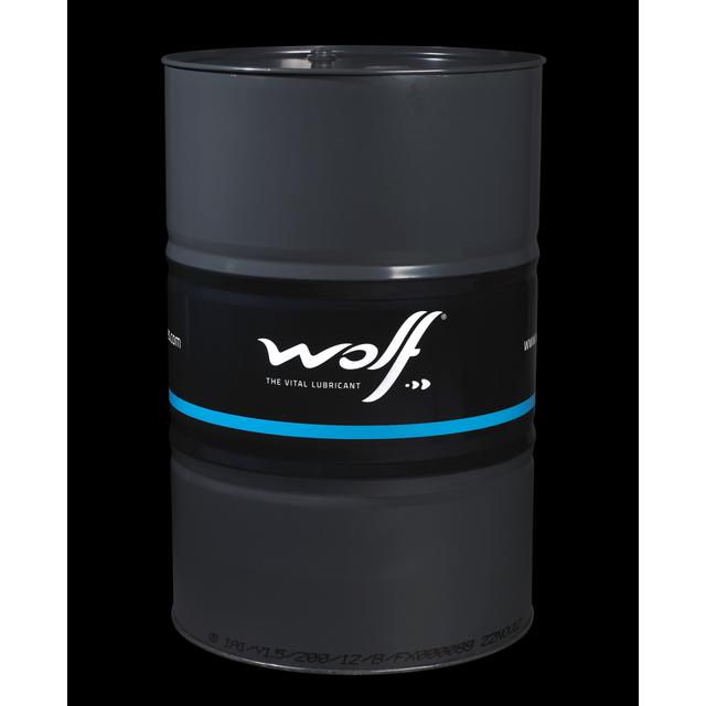 wolf bidon 205 litres d 39 huile moteur 5w30 c4 10 8318771 achat vente huiles moteurs 4t pas. Black Bedroom Furniture Sets. Home Design Ideas