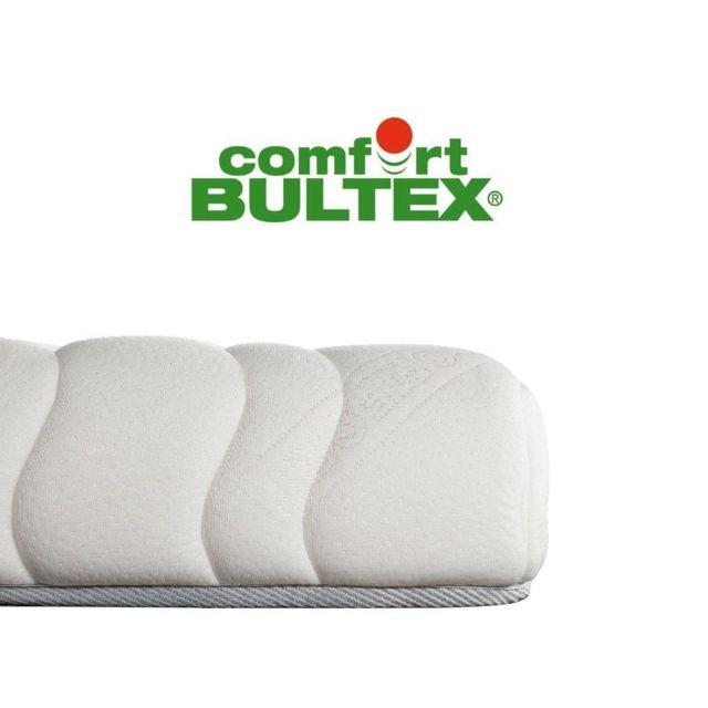 INSIDE 75 Matelas comfort BULTEX® 35Kg/m3 épaisseur 14 cm pour canapé RAPIDO 160 cm