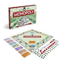 Monopoly - standard en Euro