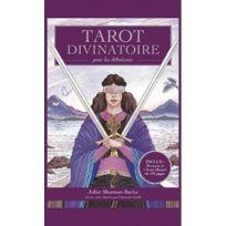 Leduc.S - tarot divinatoire pour les débutants ; coffret