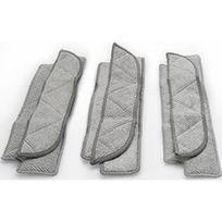 Ecovacs - Pads Microfibres Pour Winbot 710/730 x3