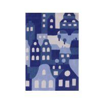Art for kids - Amsterdam - Dim.110 cm x 160 cm - Acrylique - Tap11M