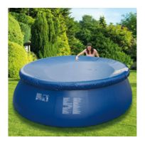 bache piscine splash and play