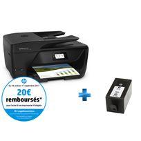 Officejet 6950 + 903XL Cartouche d'encre Noire Grande Capacité