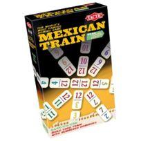 Tic Tac - Tactic Jeu De Voyage - Mexican Train Voyage