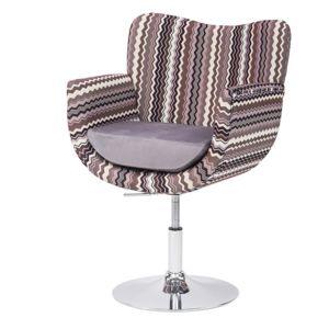 fauteuil pivotant en tissu pure design celine marron Résultat Supérieur 50 Inspirant Fauteuil Pivotant Tissu Photos 2017 Hyt4