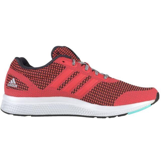best website bf089 ca24e Adidas - Mana Bounce M - pas cher Achat   Vente Chaussures running -  RueDuCommerce