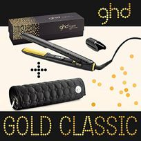 Ghd - Lisseur Styler classic gold avec pochette thermorésistante 2014