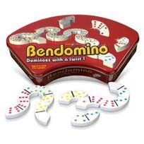 Paul Lamond Games - Bendomino - Jeu De Domino