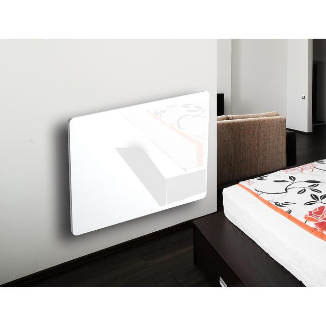 cayenne radiateur panneau rayonnant klaas 1000w pas. Black Bedroom Furniture Sets. Home Design Ideas