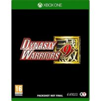 KOEI - Dynasty Warriors 9 - Jeu Xbox One