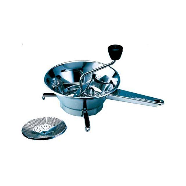 MOULINEX moulin à légume inox diamètre 190mm - a40102