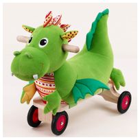 Wonderworld - Porteur Duffy le Dragon